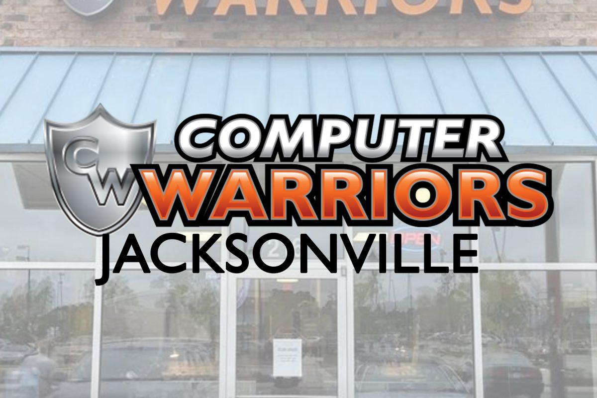 Jacksonville Phone Repair