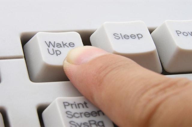 Sleep Mode, Hibernation, Shut Down