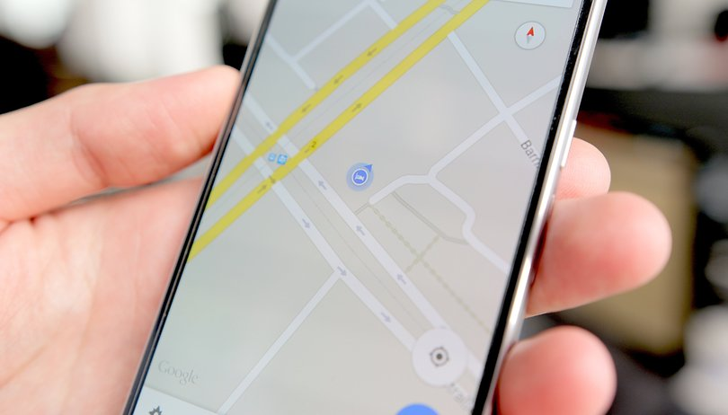 Turn Off Location Tracking