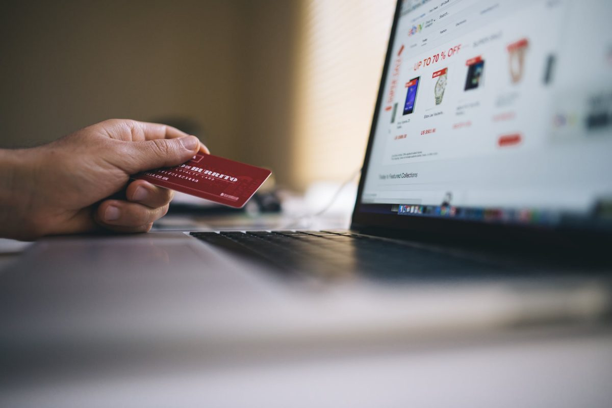 Safe Online Payment Methods